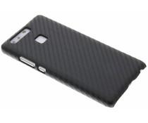 Carbon look hardcase hoesje Huawei P9