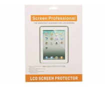 Screenprotector iPad (2018) / (2017) / Air 2 / Air
