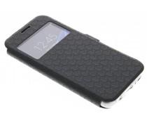 Zwart Rhombus hoesje Samsung Galaxy S7