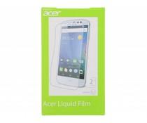 Acer Liquid Film protector Acer Liquid Z530