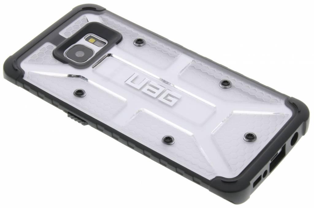 UAG Composite Case voor de Samsung Galaxy S7 Edge - Ice