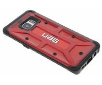 UAG Composite Case Samsung Galaxy S7 Edge - Magma