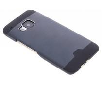 Zwart brushed aluminium hardcase HTC One M9