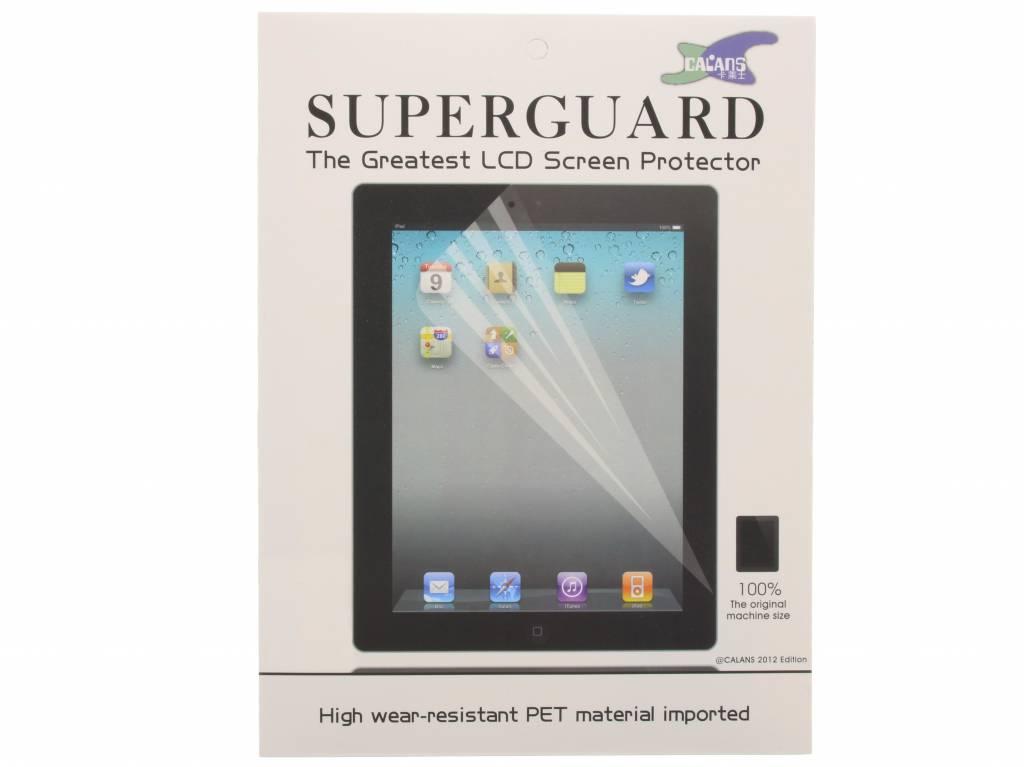 Image of 2-in-1 screenprotector voor de Samsung Galaxy Tab A 7.0 (2016)