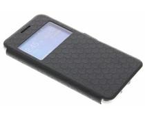Zwart Rhombus hoesje Samsung Galaxy Grand Prime