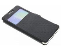 Zwart Rhombus hoesje Samsung Galaxy A5
