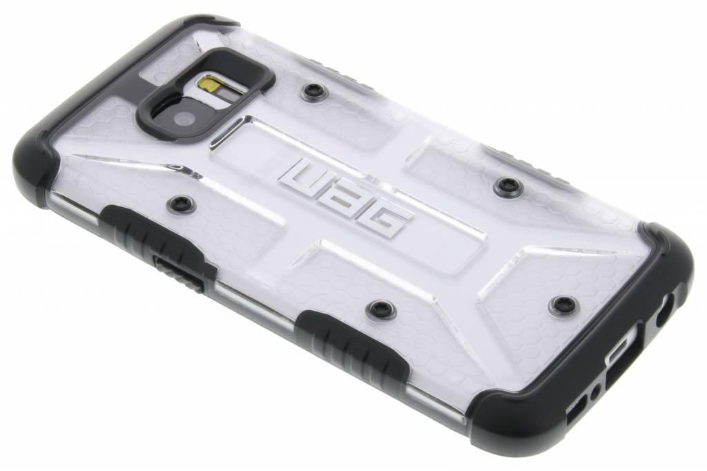 UAG Composite Case voor de Samsung Galaxy S7 - Ice Black
