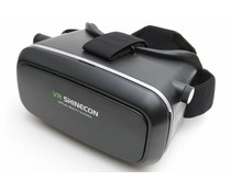 VR Shinecon Virtual Reality bril met afstandsbediening