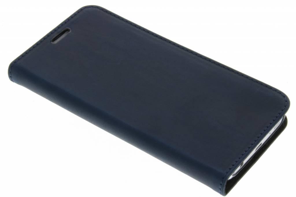 Valenta Booklet Classic Style voor de Samsung Galaxy S7 - Vintage Blue