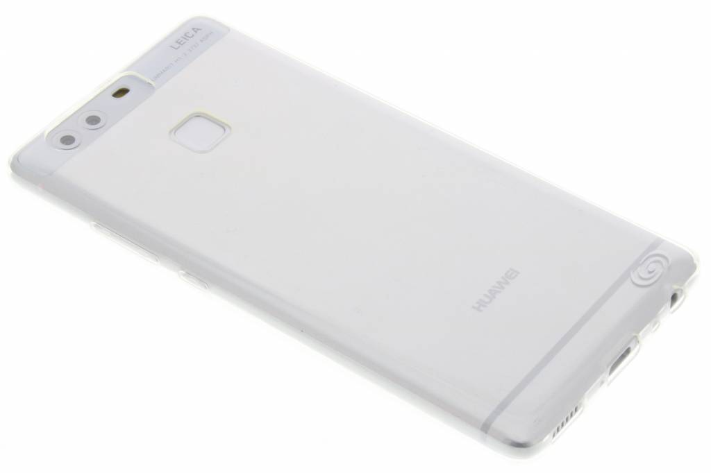 Fonex Invisible Ultra Thin Case voor de Huawei P9 - Transparant