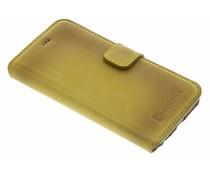 Barchello Wallet Case iPhone 6 / 6s - Gold