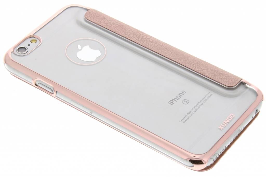 Cristal Livre Intelligent Pour Samsung Galaxy A5 - Rose sgmHtJaq