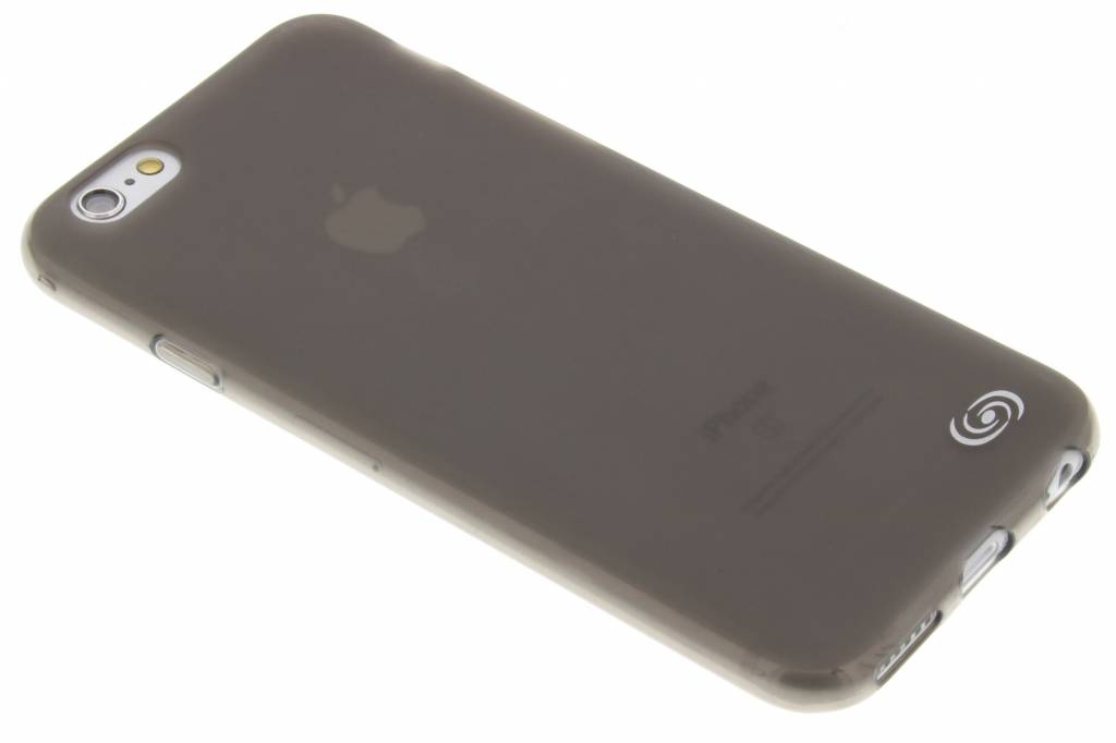 Fonex Pixel TPU Case voor de iPhone 6 / 6s - Zwart
