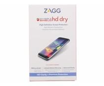 ZAGG Invisible Shield HD Dry screenprotector HTC 10