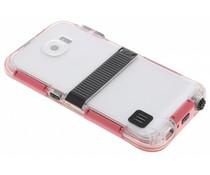 Redpepper CLS Waterproof Case Galaxy S6 - Roze