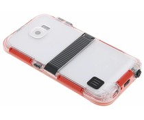 Redpepper CLS Waterproof Case Galaxy S6 - Rood