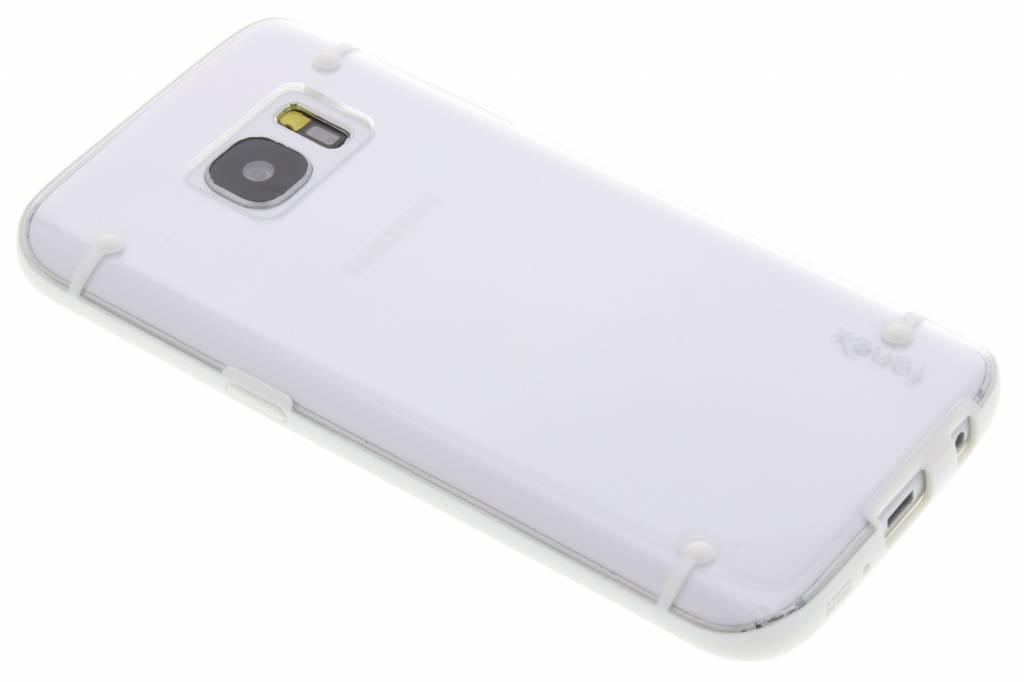 Fonex Mellow Hard Case voor de Samsung Galaxy S7 - Wit
