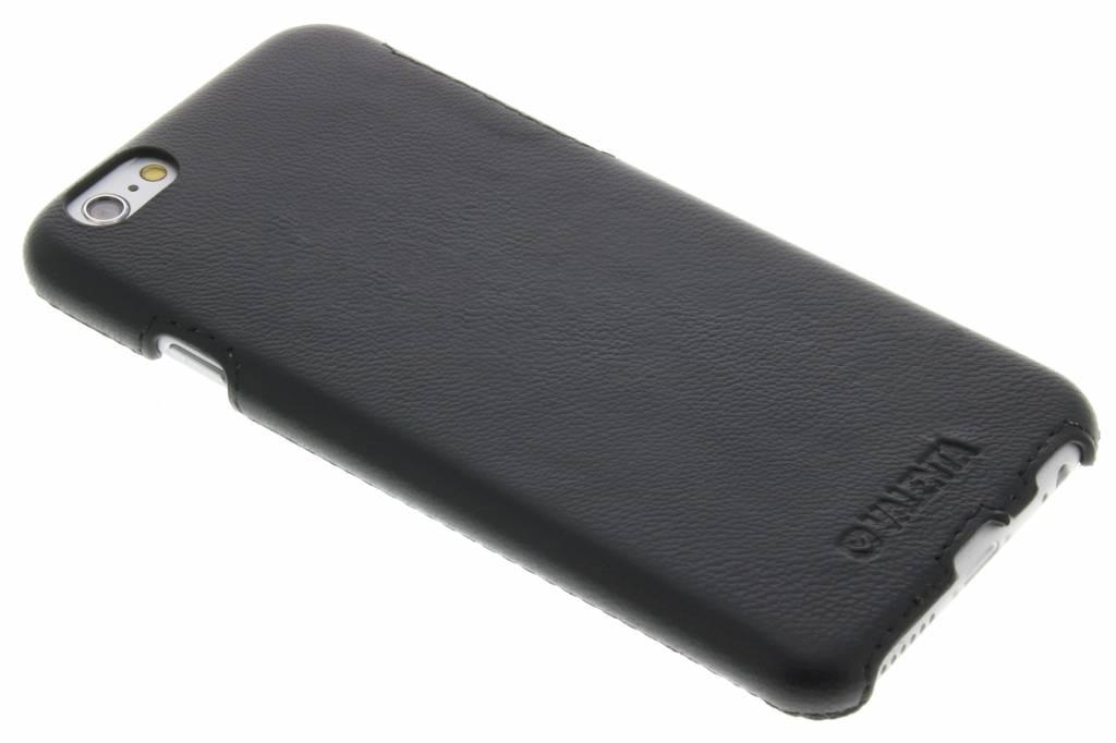 Valenta Back Cover Classic voor de iPhone 6 / 6s - Zwart