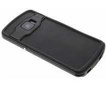 Redpepper Zwart Waterproof Case Samsung Galaxy S6 Edge Plus