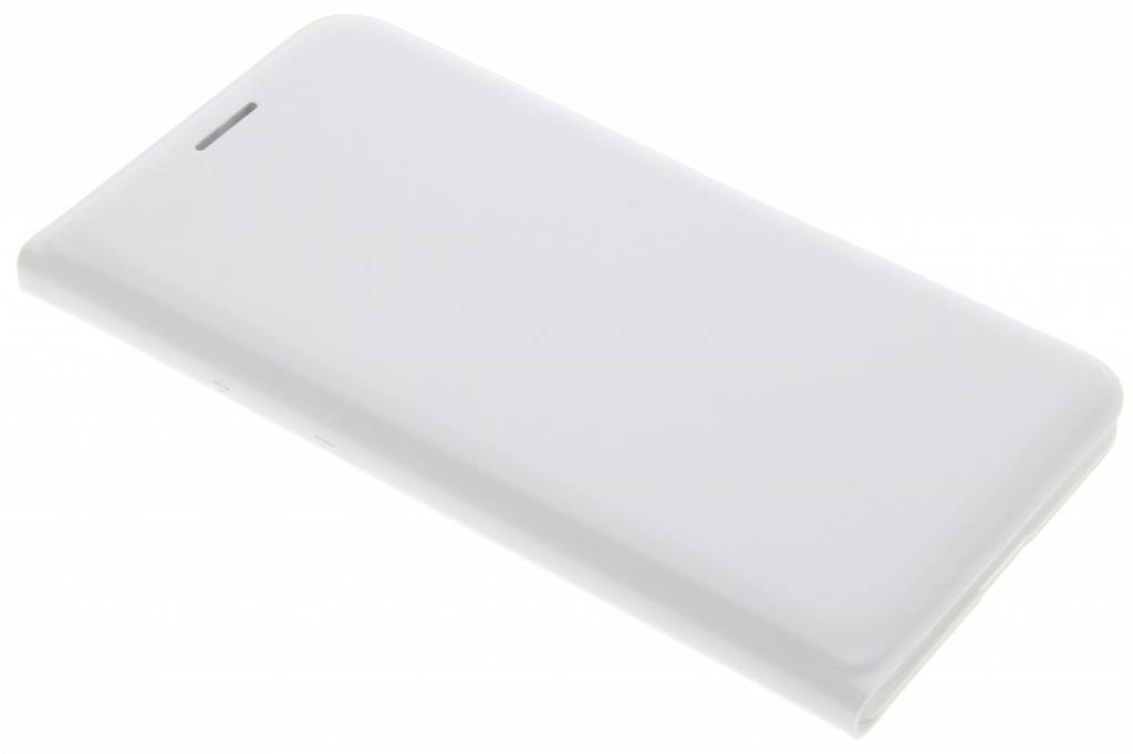 Samsung originele Flip Wallet voor de Galaxy J1 (2016) - Wit