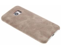 Lichtbruin TPU Leather Case HTC 10