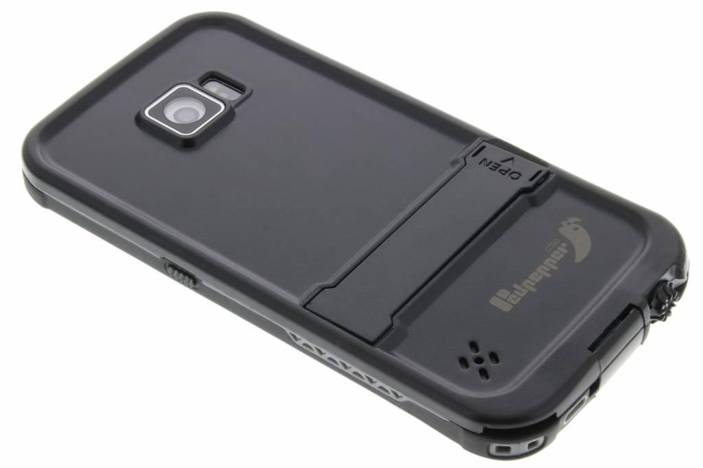 XLF Waterproof Case voor de Samsung Galaxy S6 - Zwart