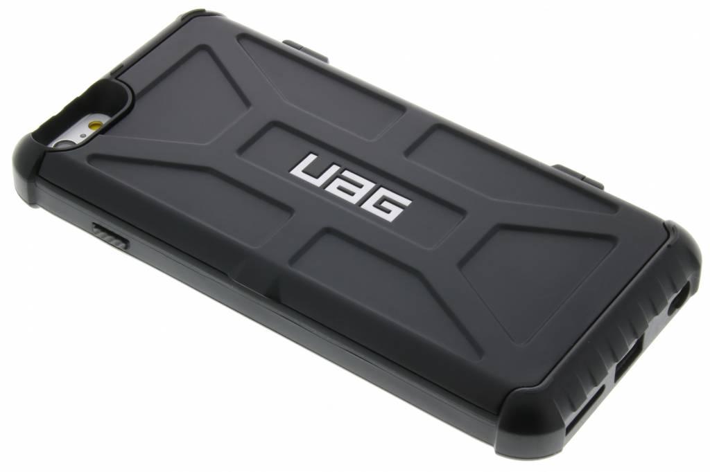 UAG Trooper Case voor de iPhone 6(s) Plus - Zwart