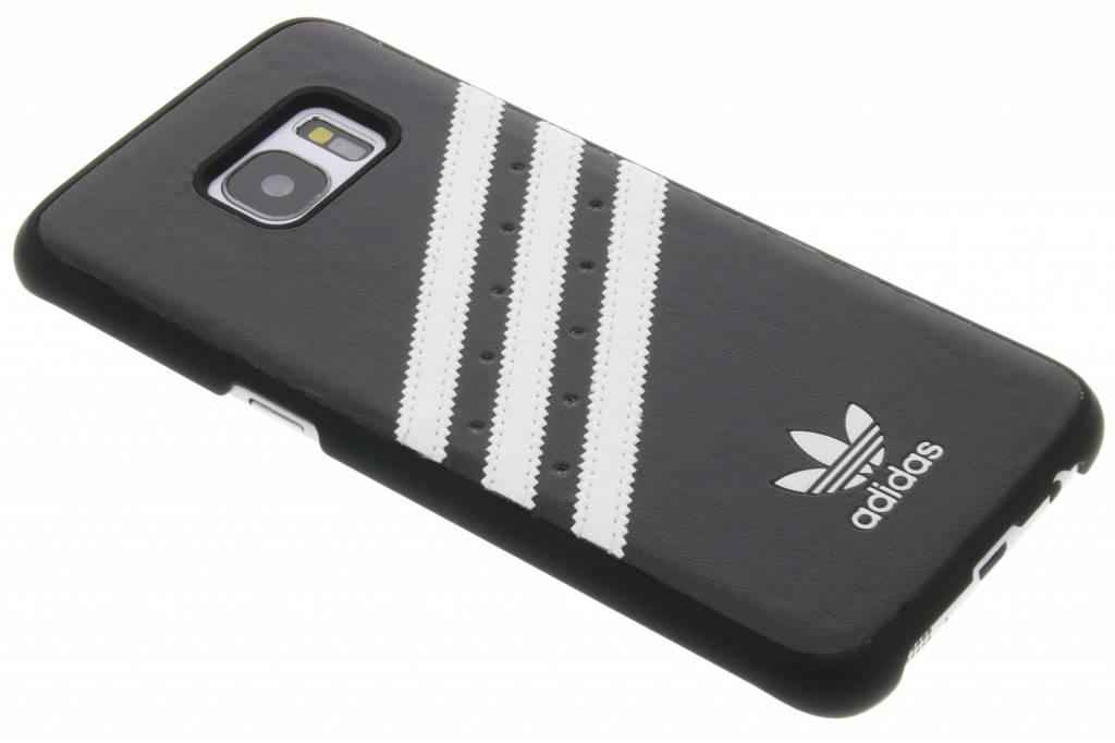 adidas Originals Originals Moulded case voor de Samsung Galaxy S7 Edge - Zwart