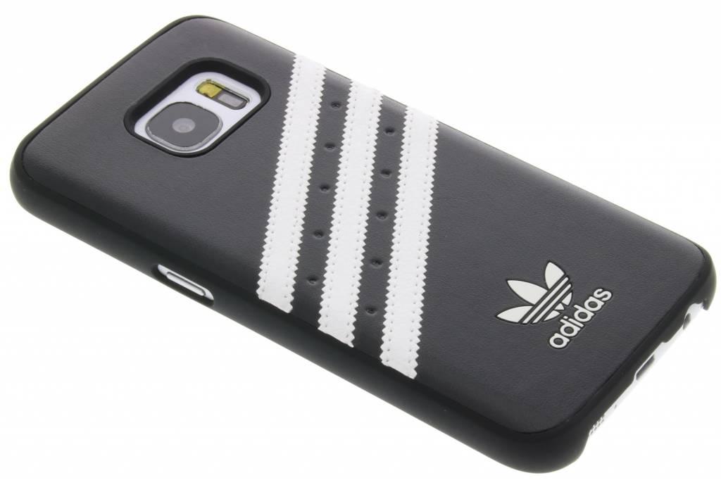 adidas Originals Basics Moulded Case voor de Samsung Galaxy S7 - Zwart