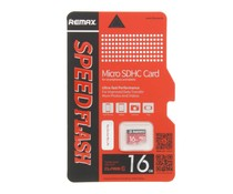 REMAX 16GB Micro SDHC geheugenkaart klasse 10