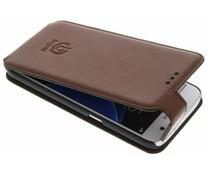 Bugatti Flip Case Milano Samsung Galaxy S7