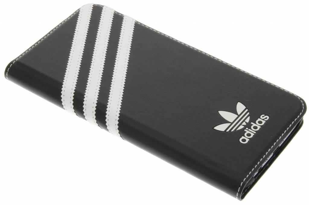 adidas Originals Originals Booklet voor de Samsung Galaxy S7 Edge - Zwart
