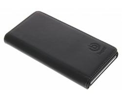 Bugatti Oslo Booklet case Sony Xperia Z - Zwart