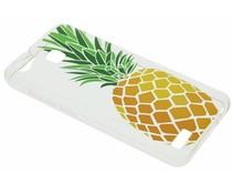 Transparant fruit design TPU hoesje GR3 / P8 Lite Smart