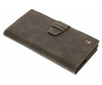 Krusell Vargön Universal WalletCase 3XL - Brown