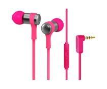 Jabees Stereo Earphone WE202M Candy