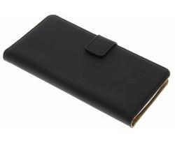 Selencia Luxe Book Case LG G3 - Zwart