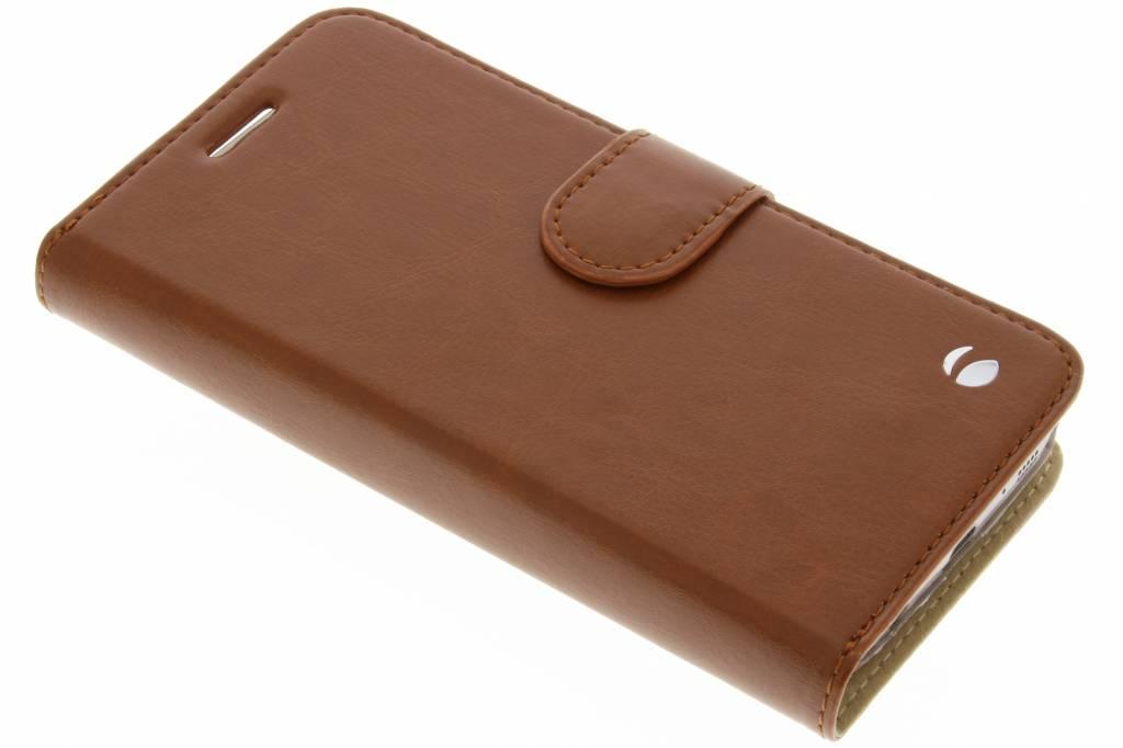 Krusell Ekerö FolioWallet 2-in-1 voor de Samsung Galaxy S7 - Brown