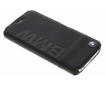 BMW Booktype case Debossed logo Samsung Galaxy S7