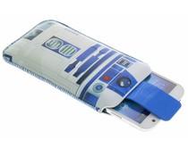 Disney Star Wars Universeel Insteekhoesje - R2D2