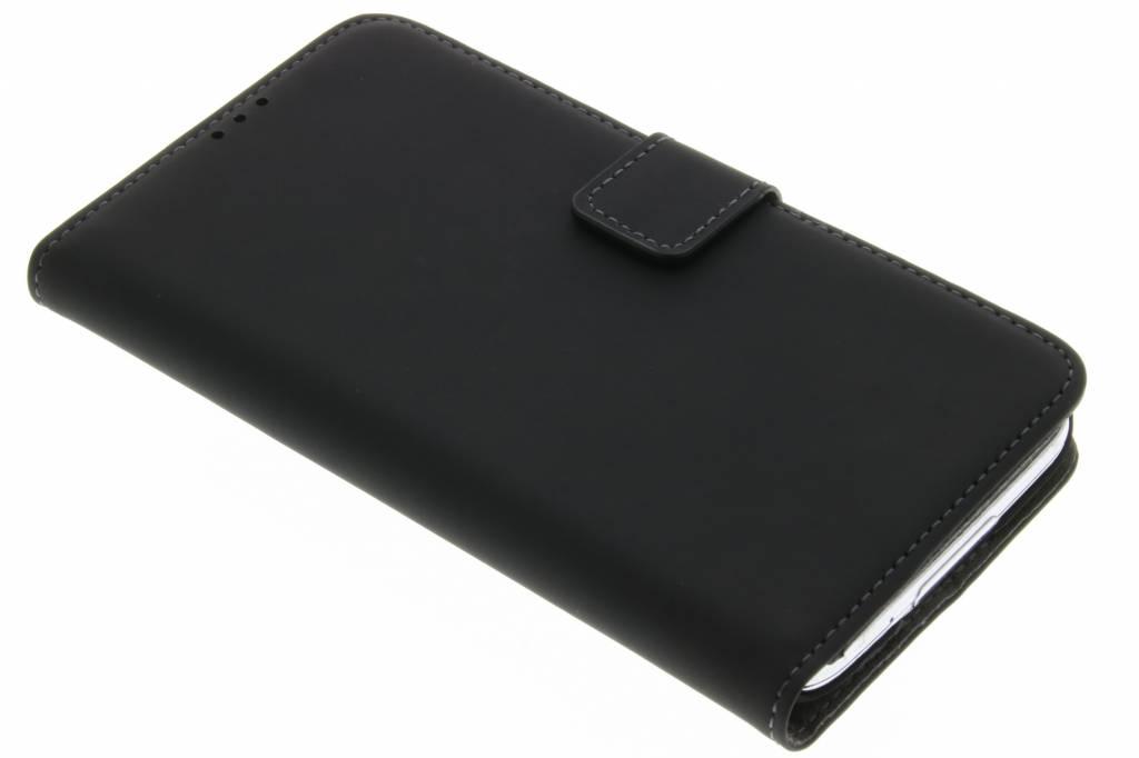 Mobiparts Premium Wallet Case Samsung Galaxy S5-S5 Neo Zwart