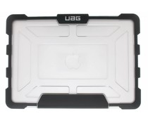 UAG Composite Case MacBook 12 inch - Ice Clear