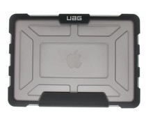 UAG Composite Case MacBook 12 inch - Ash Black