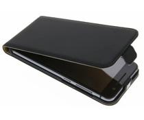Selencia Luxe Flipcase HTC One A9 - Zwart