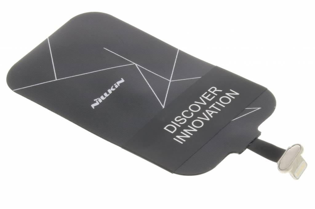 Qi draadloze ontvanger voor iPhones met Lightning aansluiting