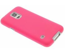 Roze rugged case Galaxy S5 (Plus) / Neo