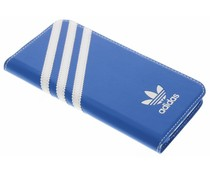 Adidas Originals Booklet Case Samsung Galaxy S7 - Blauw