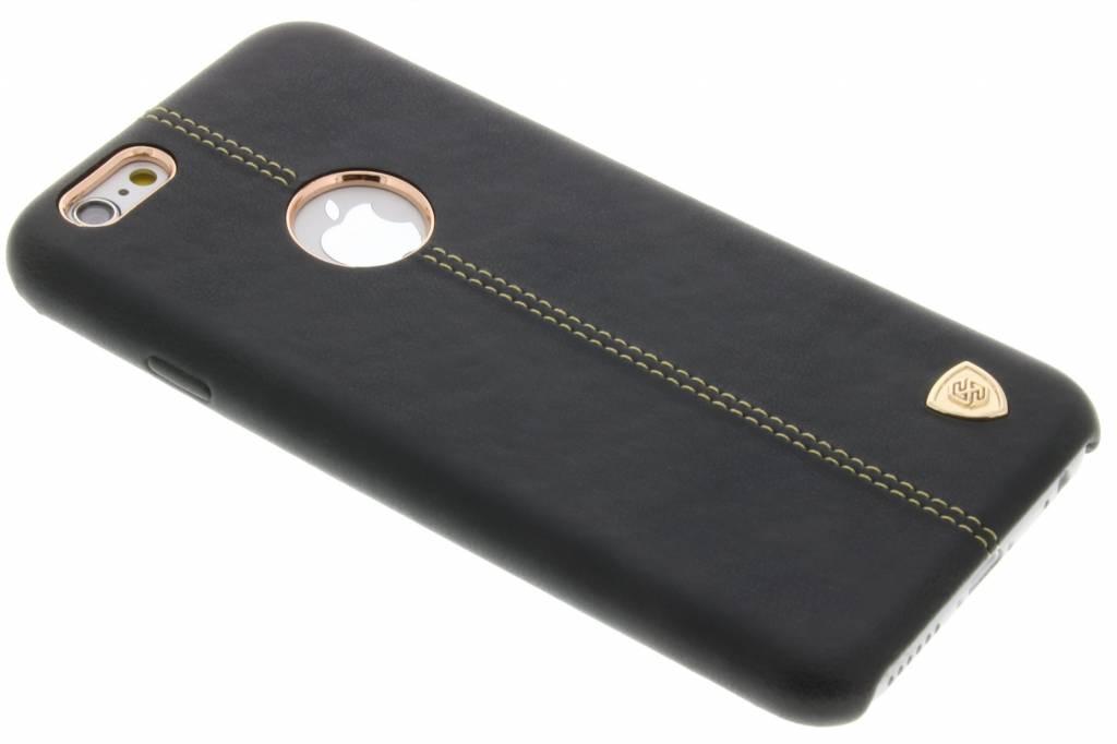 Nillkin Englon Leather Cover voor de iPhone 6 / 6s - Zwart