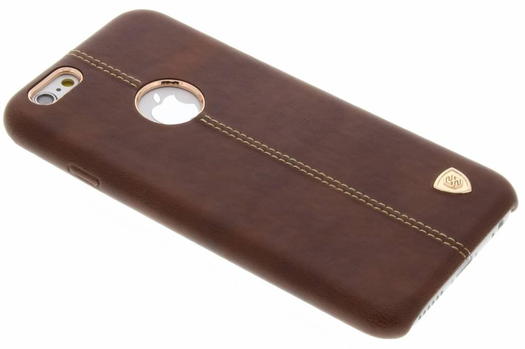 Nillkin Englon Leather Cover voor de iPhone 6 / 6s - Bruin