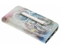 Design TPU Wallet Case iPod Touch 5g / 6